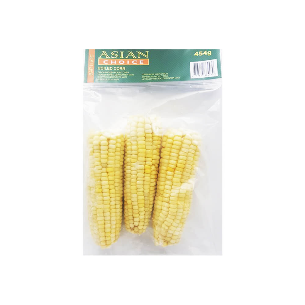 Asian Choice Vietnamese Corn cooked 454g