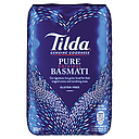 [DD] Tilda Indian Basmati Rice Pure 500g